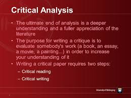 critical reading and writing ppt video online 3 critical