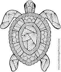 Mandala Animal Coloring Pages 9ncm Free Mandala Coloring Pages