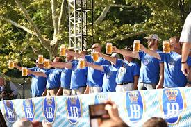 NEW YORK CITY OKTOBERFEST
