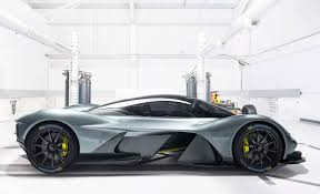 Top 10 Most Expensive Cars in the World 2017 - The Drive
