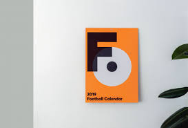 Best 2019 Calendar Design Creative Booms Pick Of The Best Calendars For 2019 By