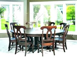 large dining table seats 8 large round dining table seats 8 oak round dining room tables