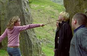 "You foul, loathsome, evil little cockroach!"" - Hermione Granger ... via Relatably.com"