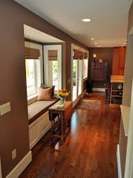 great color binations beautiful red oak stained hardwood floors
