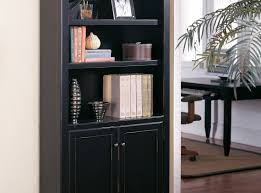 full size of design tall wood storage cabinets with doors impressive decoration black with white bookcase