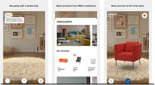 7 Augmented Reality apps that let you visualize home improvements on ...