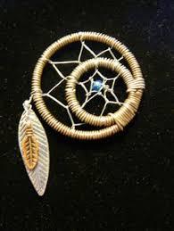 Wire Wrap Dream Catcher Tutorial Stone Pendant Copper Wire Wrap Jewelry Copper Gemstones and 27