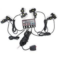 emergency light bar ebay Basic Emergency Vehicle Light Bar Wiring Layout emergency vehicle light bar Vehicle Emergency Lights Installation