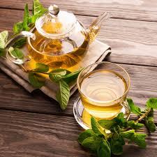 ما هي فوائد الشاي الأخضر ؟