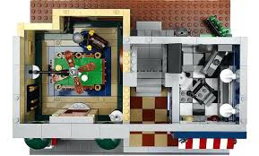 Office lego Plan Detectives Office Lego Creator By Review Victoriajacobs Detectives Office Lego Creator By Review Victoriajacobs