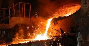 металлургия мира Цветная металлургия мира