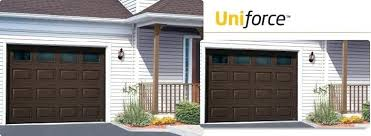 brown garage doors with windows. Brown Garage Doors En Model Classic 9 X 7 Clear Windows Overhead Door Vancouver Wa Weather Stripping Side And Top With D