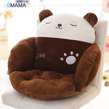 cartoon sofa chair. Online Shop High Quality Cute Cartoon Pattern Small Sofa Chair Cushion All Children Square Butt Pad Student Dining | Aliexpress Mobile O