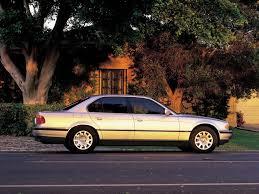 BMW 7 Series (E38) (1998 - 2001)   Интересно   Pinterest   BMW ...