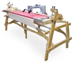 Hinterberg Design Quilting Products - Product Catalog - Machine ... & Summit Quilting Frame Adamdwight.com