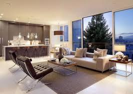 dark brown rug living room
