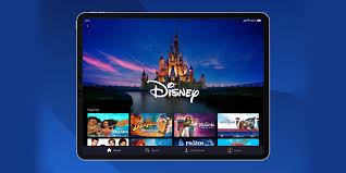 Disney Plus app now available on iPhone, iPad and Apple TV