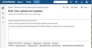Upload User Bulk Marketplace Atlassian Management Utility