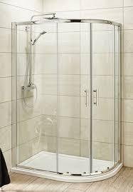shower cubicles. Pacific Offset Quadrant Corner Shower Enclosure Cubicles U