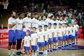 Debutto olimpico per il 3×3, debutto olimpico anche per l. Calendario Fiba Le Nuove Date Di Preolimpico Ed Eurobasket 2022