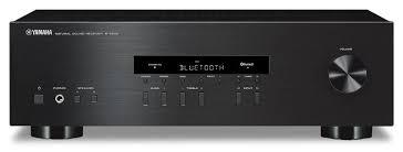 Yamaha R-S202 Natural Sound <b>2</b>-<b>Channel Stereo Bluetooth</b> ...