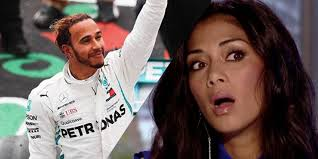 Tennis star grigor dimitrov is gunning for french open glory and will hope girlfriend nicole scherzinger is a lucky mascot. Intimate Videos Of Nicole Scherzinger And Lewis Hamilton Have Been Leaked