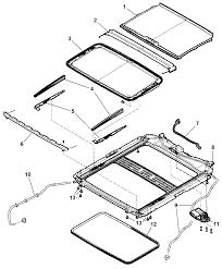 Body sheet metal except doors sunroof 1998 dodge ram wiring diagram at w freeautoresponder