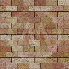 old brick wall seamless tex by