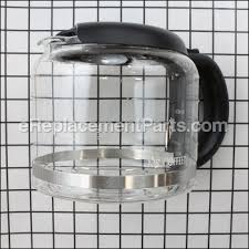 It was convenient that we could buy this at our local walmart store. Carafe 142816000000 For Mr Coffee Appliances Ereplacement Parts
