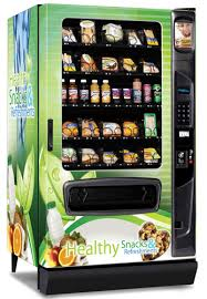 Donut Vending Machine Toronto Magnificent Healthy Vending Machine Go Getter Pinterest Vending Machine