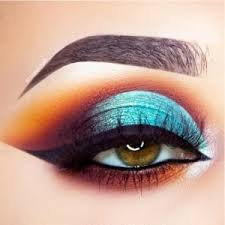 newest makeup ideas for hazel eyes adding glitter or bright colors to your eyes is a definite way to make them stand out sparkly eyeshadows would do just