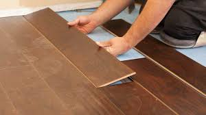 hardwood floor installation in delaware county pa is ideal for commercial use