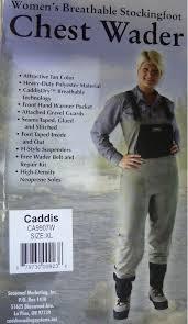 Caddis Youth Waders Size Chart Caddis Womens Breathable Stockingfoot Waders Xl No Color
