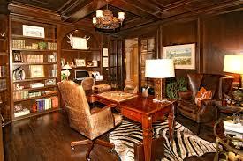pics luxury office. Home Office Luxury Design Photo - 2 Pics