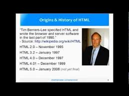 Introduction To HTML and CSS - A Complete PHP Tutorial for Absolute ...