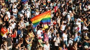 This year pride month received even more international attention than usual. Th9bok0pdzqu0m