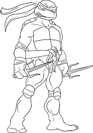Small Picture Teenage Mutant Ninja Turtles Sai is Raphael Weapon of Choice