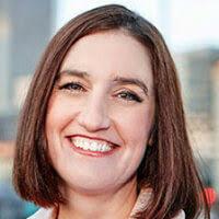 Leigh McMillan - Legal Talk Network