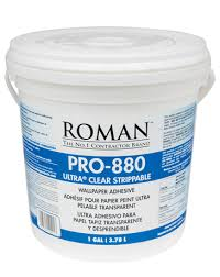 what is the best wallpaper paste