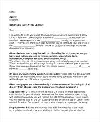 Formal Letter Sample Template 74 Free Word Pdf Documents