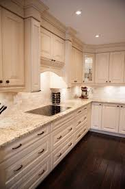 Countertop Stove And Drawers Below Instead Of Cabinet Doors