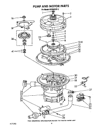 Kitchenaid mixer wiring diagram webtor me inside 15 pump and motor parts 15 kitchenaid dishwasher wiring