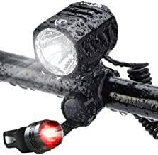 Mountain Bike Headlight LED - Amazon.com