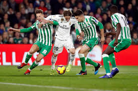WATCH LIVE >> Real Madrid vs Real Betis Live Stream & TV Channel La Liga  2019 Full HD - PushnaijaPushnaija