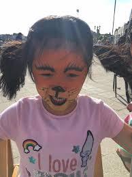 promo fabulous faces face painting birchington kent