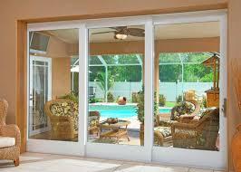 3 panel sliding glass patio doors. Elegant 3 Panel Sliding Patio Door Glass Doors Wm Homes Residence Decor Suggestion L