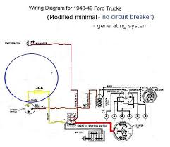 1949 ford truck wiring diagram 1949 image wiring should both outside rails be grounded o gauge railroading on on 1949 ford truck wiring diagram