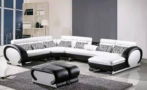 chic l shaped sofa l shaped sofa genuine leather corner sofa with