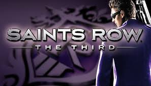 <b>Saints Row</b>: The Third on Steam