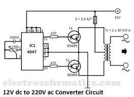 18 best inverter converter images on pinterest circuit diagram cost for inverter installation in rv at Vintage Power Inverter Converter Wiring Diagram